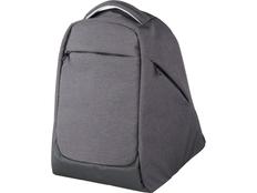 Рюкзак Avenue Convert с отделением для ноутбука 15, серый фото