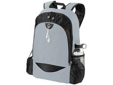 Рюкзак Benton для ноутбука 15'', черный, серый фото