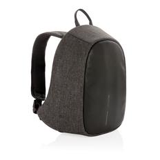 Рюкзак Cathy с тревожной кнопкой, черный фото