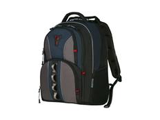 """Рюкзак Wenger Cobalt с отделением для ноутбука 16"""", черный фото"""
