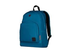 "Рюкзак Wenger Crango с отделением для ноутбука 16"", ярко-синий фото"