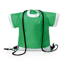 Рюкзак детский Trokyn, зеленый фото