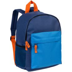 Рюкзак детский Molti Kiddo, синий фото