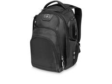 Рюкзак Stratagem, черный фото
