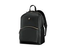 "Рюкзак для ноутбука 14"" Wenger LeaMarie, черный фото"