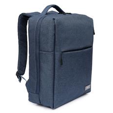 """Рюкзак для ноутбука 15,6"""" Portobello Conveza, черный / серый фото"""