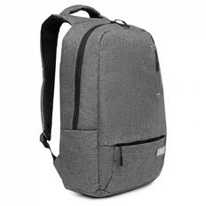 """Рюкзак для ноутбука 15,6 """" Portobello Eclipse, серый фото"""