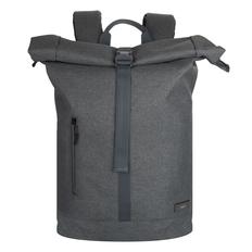 """Рюкзак для ноутбука 15,6"""" Portobello Migliores с USB-разъемом, серый фото"""