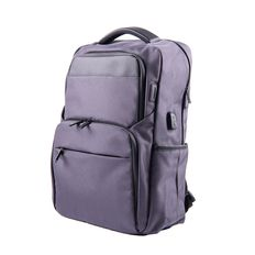 """Рюкзак для ноутбука 15,9"""" Bag Fly Spark, темно-серый фото"""