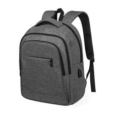 """Рюкзак для ноутбука 15"""" Kacen, серый фото"""