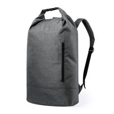 "Рюкзак для ноутбука 15"" Kropel, серый фото"