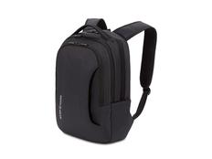 """Рюкзак для ноутбука 15"""" Swissgear, черный фото"""