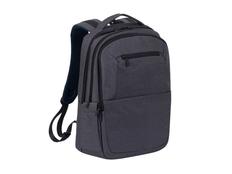 Рюкзак для ноутбука 16'' RIVACASE, черный фото
