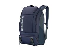 """Рюкзак для ноутбука 16"""" Wenger XC Wynd, синяя фото"""