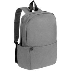 Рюкзак для ноутбука Burst Locus, серый фото