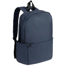 """Рюкзак с отделением для ноутбука 15"""" Burst Locus, синий фото"""