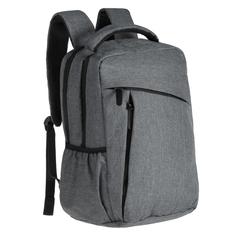 Рюкзак для ноутбука Burst The First, серый фото
