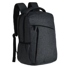 Рюкзак для ноутбука Burst The First, темно-серый фото