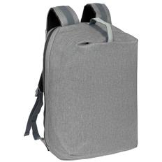 Рюкзак для ноутбука Burst Tweed, серый фото