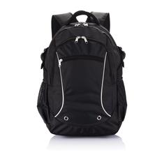 Рюкзак для ноутбука Denver, черный фото