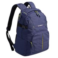 Рюкзак для ноутбука Rewind, темно-синий фото