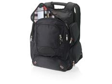 Рюкзак Elleven для ноутбука, черный фото