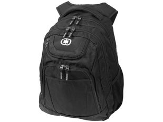 Рюкзак Excelsior для ноутбука 17'', черный фото