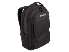 """Рюкзак Wenger Fuse с отделением для ноутбука 15,6"""", черный фото"""