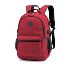 Рюкзак Gerk, красный фото
