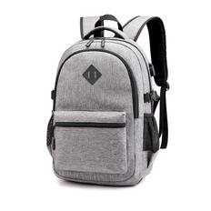 Рюкзак Gerk, серый фото
