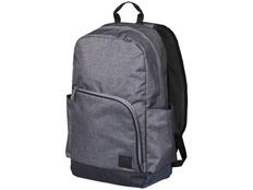 Рюкзак Grayson для ноутбука 15, серый фото