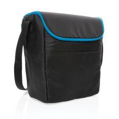 Рюкзак-холодильник XD Collection Explorer, 16 л, черный / синий фото