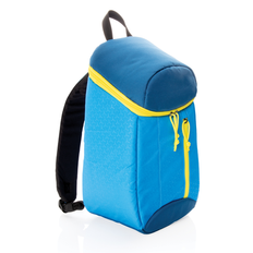 Рюкзак-холодильник XD Collection Hiking, голубой, 10 л фото