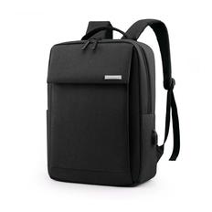 Рюкзак «Кембридж», черный фото