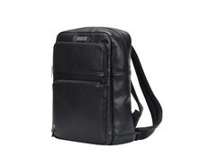 Рюкзак кожаный Cross Insignia Express Black, черный фото