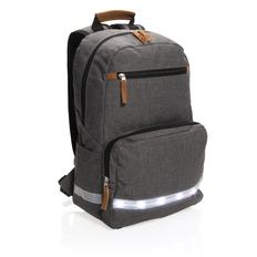 Рюкзак LED для ноутбука 13'', серый фото