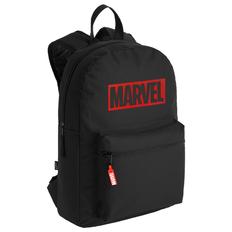 Рюкзак Marvel, черный фото
