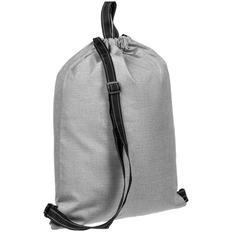 Рюкзак-мешок Molti Melango, серый фото