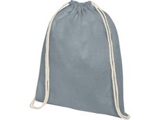 Рюкзак-мешок Oregon, серый фото