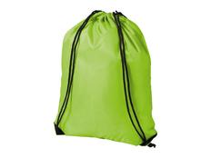 Рюкзак-мешок Oriole, зеленое яблоко фото