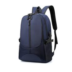Рюкзак Metropol, синий фото