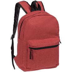 Рюкзак Molti Melango, 10 л., красный фото