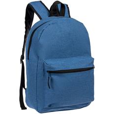 Рюкзак Molti Melango, 10 л., синий фото