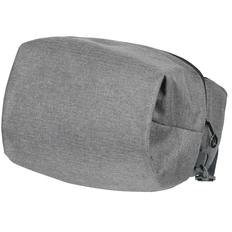 Рюкзак на одно плечо Burst Tweed, серый фото