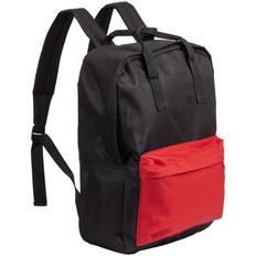 Рюкзак Niels, черный/ красный фото
