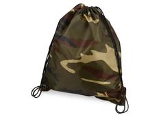 Рюкзак Oriole, зеленый камуфляж фото