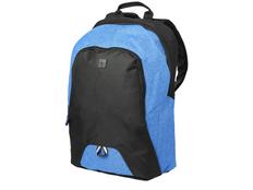 Рюкзак Pier с отделением для ноутбука 15, чёрно-синий фото