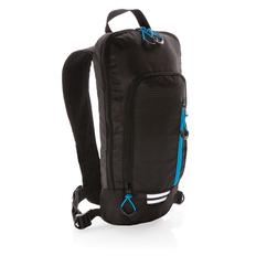 Рюкзак походный XD Collection Explorer, 7 л., черный фото