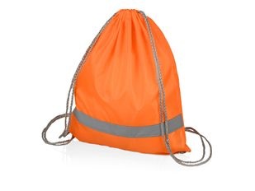 Рюкзак Россел, оранжевый фото