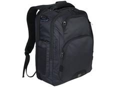 Рюкзак Rutter для ноутбука 17'', черный фото